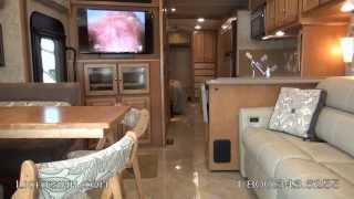 Lichtsinn.com - New 2014 Winnebago Adventurer 35p Motor Home Class A