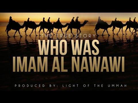 Who Was Imam Al Nawawi (R)