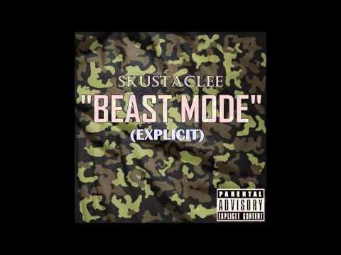 Skusta Clee - BEASTMODE (Explicit)