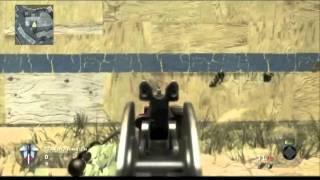 black ops   galil vs ak47 vs commando recoil comparison