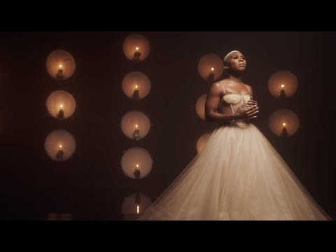 """""""Stand Up"""" - Official Music Video - Performed By Cynthia Erivo - HARRIET - Now In Theaters"""
