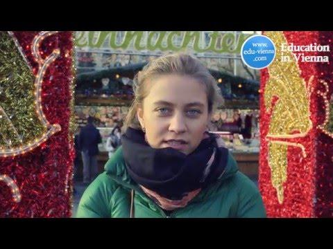 Отзыв Ксении о поступлении в Австрию из Москвы | edu-vienna.com
