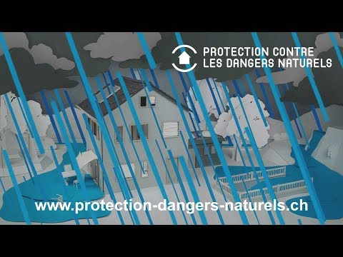 Du nouveau pour la protection des bâtiments : outil de check-up en ligne pour les projeteurs, les architectes et les maîtres d'ouvrage