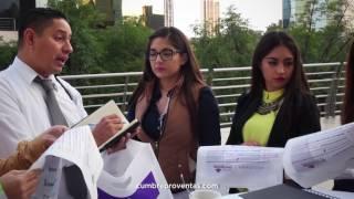 Salvador Domínguez en Querétaro | Cumbre ProVentas | SalesUp!