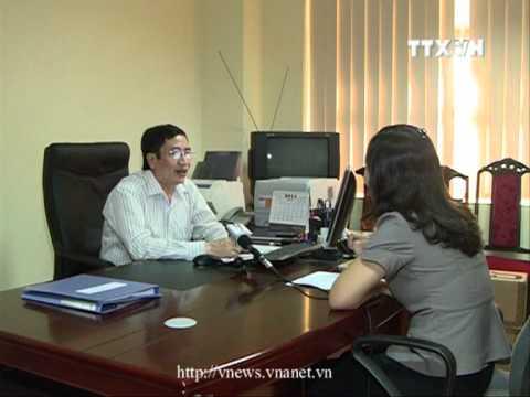 BẢN TIN TIẾNG ANH 01.10.2011, TTXVN, VNEWS ... - YouTube