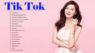 틱톡   중독되는 틱톡 BEST 노래 TOP 10   Tiktok Song 2019