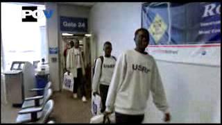 Lost Boys of Sudan - Trailer - POV 2004 | PBS