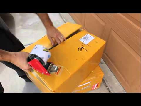 Àmazon shipping and Packing