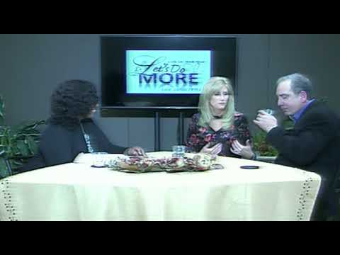 "Feb. 7, 2018 ""Let's Do More"" with Richard and Sheri Bright"
