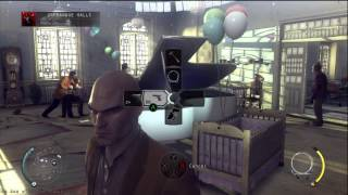 Hitman Absolution: Rosewood Part 1
