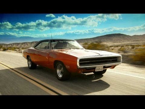 Dodge Charger  Wheeler Dealers