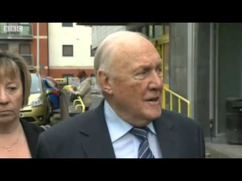 Stuart Hall faces rape and indecent assault charges