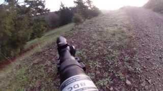 Sonoma California Pig Hunting