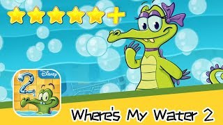 Where's My Water? 2 Chapter 4 Level 86-87 Walkthrough All Levels 3 Stars!