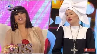 Bravo, ai stil!(22.05)-Bianca vs juratii, conflict major! &quotNu te mai da intelectuala c ...