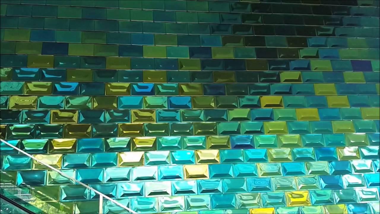 Millennium Tiles