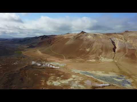 Family Trip to Iceland (4K)
