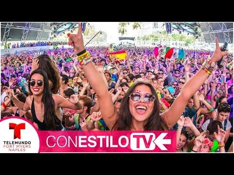 Ultra Music Festival 2016 - Miami Music Week 2016