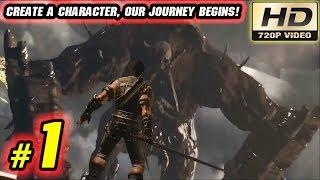 Bound By Flame Walkthrough: Part 1 - (Xbox 360 / Playthrough / Gameplay) - GPV247