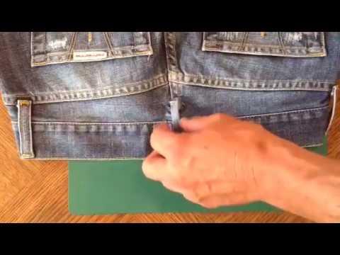 Express Gürtelschlaufe Reparieren Textil Ausgerissene Mit Golden Fix Pk0wOn8
