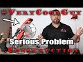 Serious Problem With The Milwaukee M18 Compound Miter Saw?