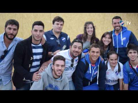 Nacional es Uruguay - 12/3/2017