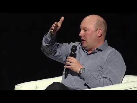 Marc Andreessen at Startup School SV 2016