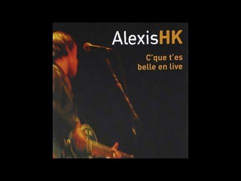 Alexis HK - Nouveau Western
