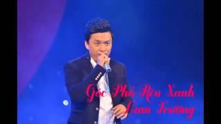 [Audio] 9. Góc Phố Rêu Xanh   Lam Trường