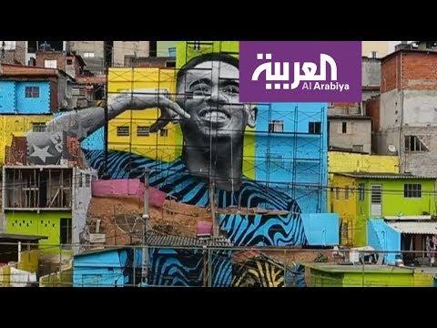 جيسوس : من شوارع ساوباولو إلى قائمة منتخب البرازيل في المونديال  - 01:24-2018 / 5 / 18