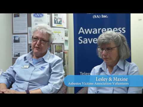 Asbestos Victims Association