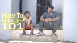 Download MDM Sketch Comedy - Luh and Uncle - How To Get A Job (MDM Sketch Comedy)