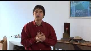 5- Claudio M. Dominguez en Anécdotas del Alma: El Padre Rico