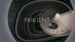 Åpningsvignett til Frikjent - på TV 2 2. mars