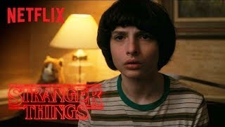 Stranger Things - Season 2 | Clip: Don't Know | Netflix
