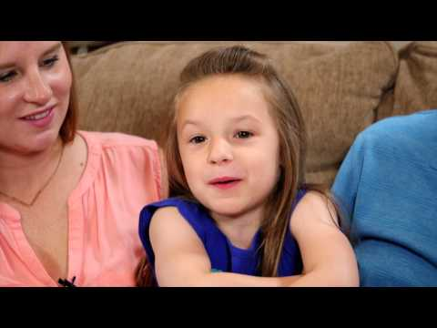 Family Support And Lennox-Gastaut Syndrome (LGS)- In My Shoes Videos From Jumo Health