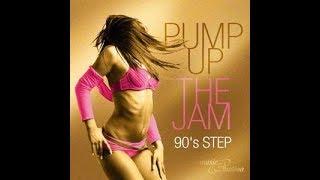 Pump up the jam - Technotronic (Bootleg Remix 2017 By David Alexander Jensen)