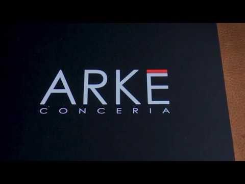 Art. Atena - Arké Conceria