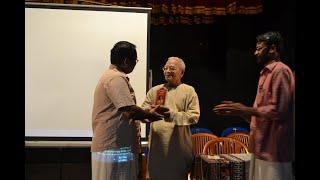 2004 adakapthoor Interview Padmabhooshan Kala.Raman Kutty Nair