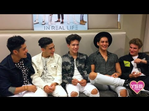 EXCLUSIVE: Play TRUTH or DARE with IN REAL LIFE!