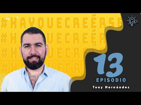 Ep 13 Tony Hernandez/ Yo Amo Tijuana