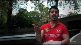 لؤي عدنان - اغلى وطن (فيديو كليب) | 2010