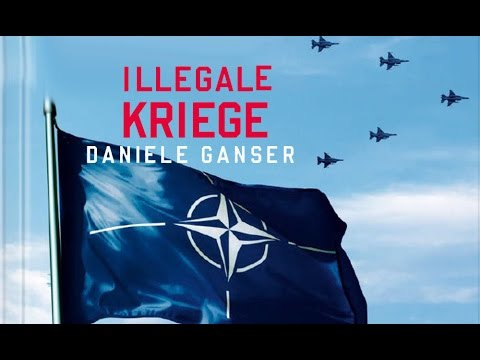 Illegaler Krieg gegen Syrien - Dr. Daniele Ganser  (Bautzen 31.10.2016)