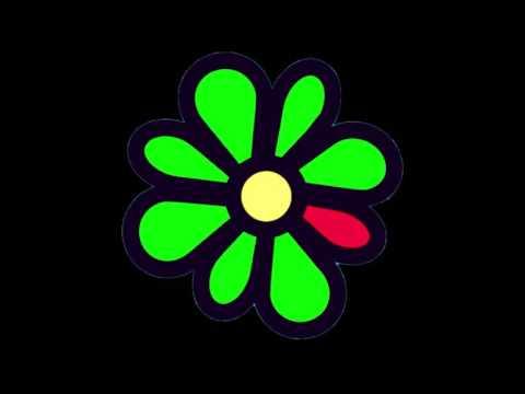 Почему ICQ показывает, что я онлайн?