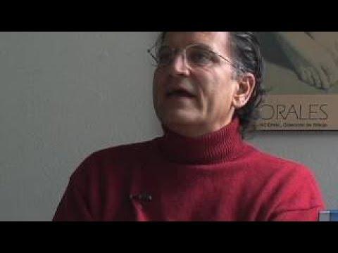 Rodrigo Cortés (sobre la modernidad en Bogotá)