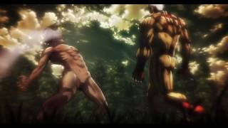Gambar cover Shingeki no Kyojin Season 2 (Attack on Titan 2) OST - ERENthe標