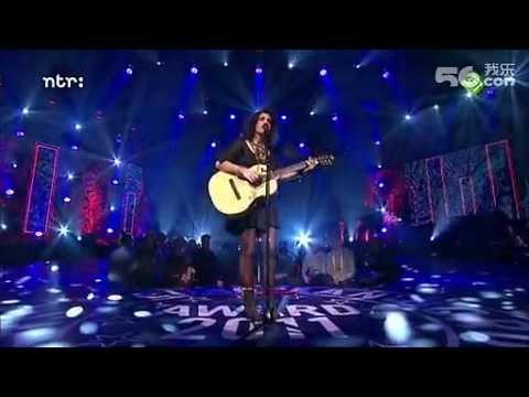 Katie Melua - Nine Million Bicycles Live...