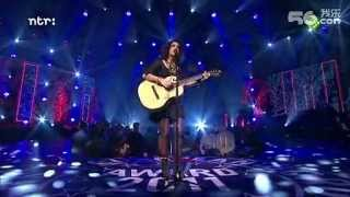 Katie Melua - Nine Million Bicycles Live (EBBA Awards 2011)