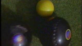 Black Ball Trailer