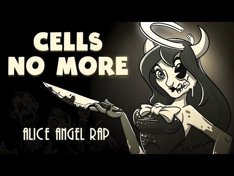 CELLS NO MORE | Alice Angel Rap!